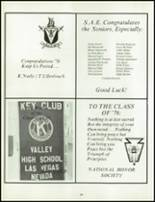 1976 Valley High School Yearbook Page 314 & 315