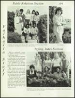 1976 Valley High School Yearbook Page 332 & 333
