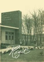 1958 Yearbook South Plainfield High School