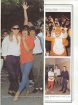 1986 Chaffey High School Yearbook Page 10 & 11