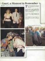 1986 Chaffey High School Yearbook Page 20 & 21