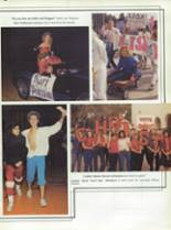 1986 Chaffey High School Yearbook Page 22 & 23