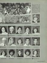 1986 Chaffey High School Yearbook Page 26 & 27
