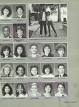 1986 Chaffey High School Yearbook Page 28 & 29