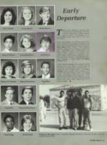 1986 Chaffey High School Yearbook Page 30 & 31