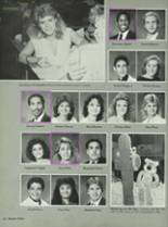 1986 Chaffey High School Yearbook Page 32 & 33
