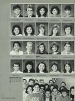 1986 Chaffey High School Yearbook Page 34 & 35