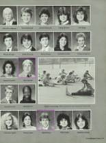 1986 Chaffey High School Yearbook Page 38 & 39