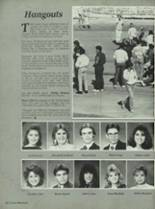 1986 Chaffey High School Yearbook Page 40 & 41