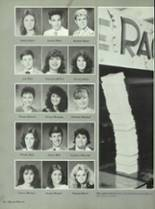 1986 Chaffey High School Yearbook Page 42 & 43