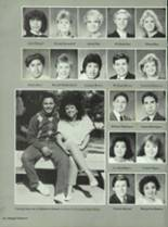 1986 Chaffey High School Yearbook Page 46 & 47