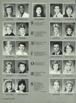 1986 Chaffey High School Yearbook Page 52 & 53
