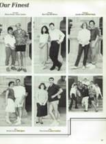 1986 Chaffey High School Yearbook Page 60 & 61