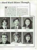 1986 Chaffey High School Yearbook Page 62 & 63