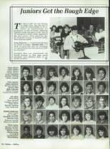 1986 Chaffey High School Yearbook Page 66 & 67