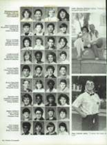 1986 Chaffey High School Yearbook Page 68 & 69