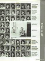 1986 Chaffey High School Yearbook Page 70 & 71