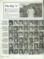 1986 Chaffey High School Yearbook Page 74 & 75