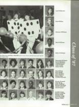 1986 Chaffey High School Yearbook Page 78 & 79