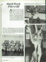 1986 Chaffey High School Yearbook Page 84 & 85