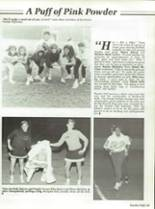 1986 Chaffey High School Yearbook Page 90 & 91