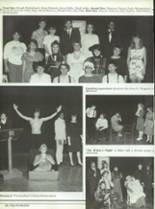 1986 Chaffey High School Yearbook Page 92 & 93