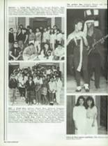 1986 Chaffey High School Yearbook Page 94 & 95