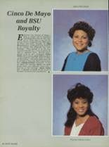 1986 Chaffey High School Yearbook Page 96 & 97