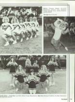 1986 Chaffey High School Yearbook Page 98 & 99