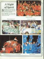 1986 Chaffey High School Yearbook Page 104 & 105