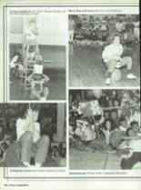 1986 Chaffey High School Yearbook Page 106 & 107