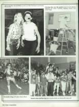 1986 Chaffey High School Yearbook Page 108 & 109