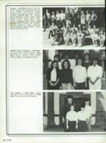 1986 Chaffey High School Yearbook Page 116 & 117