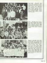 1986 Chaffey High School Yearbook Page 118 & 119