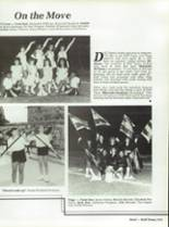 1986 Chaffey High School Yearbook Page 120 & 121