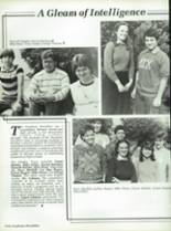 1986 Chaffey High School Yearbook Page 126 & 127