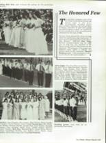 1986 Chaffey High School Yearbook Page 132 & 133