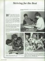 1986 Chaffey High School Yearbook Page 138 & 139