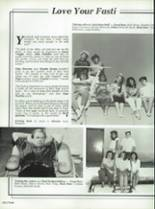 1986 Chaffey High School Yearbook Page 140 & 141