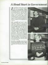 1986 Chaffey High School Yearbook Page 142 & 143