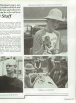 1986 Chaffey High School Yearbook Page 144 & 145