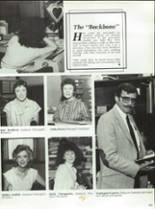 1986 Chaffey High School Yearbook Page 150 & 151