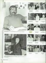 1986 Chaffey High School Yearbook Page 154 & 155