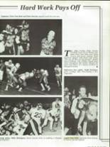 1986 Chaffey High School Yearbook Page 170 & 171
