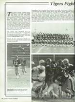 1986 Chaffey High School Yearbook Page 174 & 175
