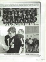 1986 Chaffey High School Yearbook Page 176 & 177