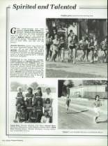 1986 Chaffey High School Yearbook Page 180 & 181