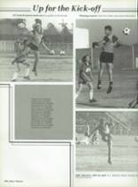 1986 Chaffey High School Yearbook Page 196 & 197