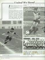 1986 Chaffey High School Yearbook Page 198 & 199