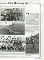 1986 Chaffey High School Yearbook Page 200 & 201